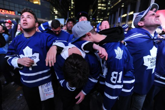 Vince Talotta/Toronto Star