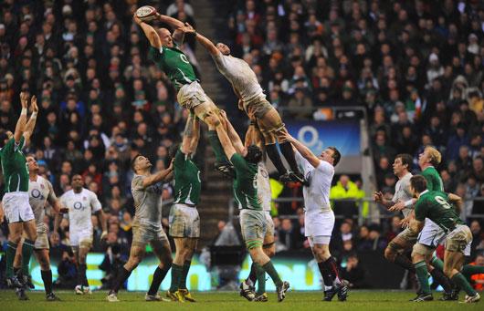 Rugby Fix