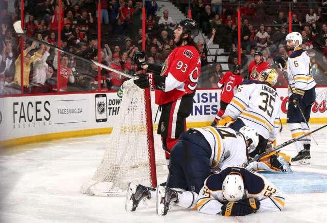Andre Ringuette/NHLI via Getty Images